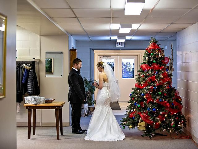 Sam and Maija's wedding in Norquay, Saskatchewan 15