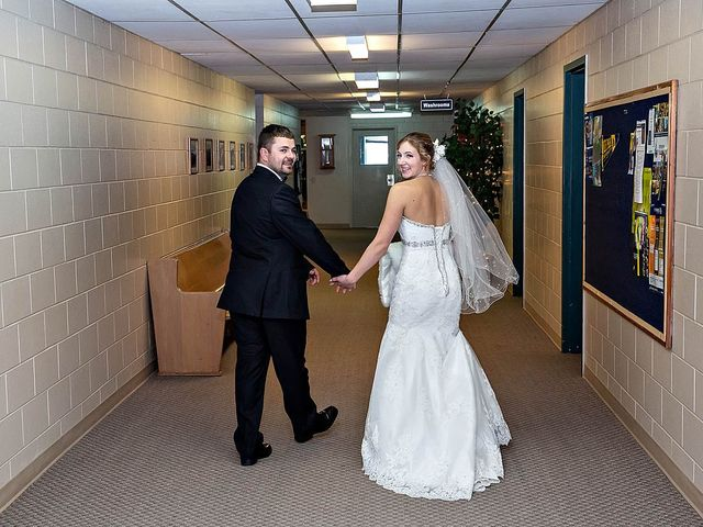 Sam and Maija's wedding in Norquay, Saskatchewan 18