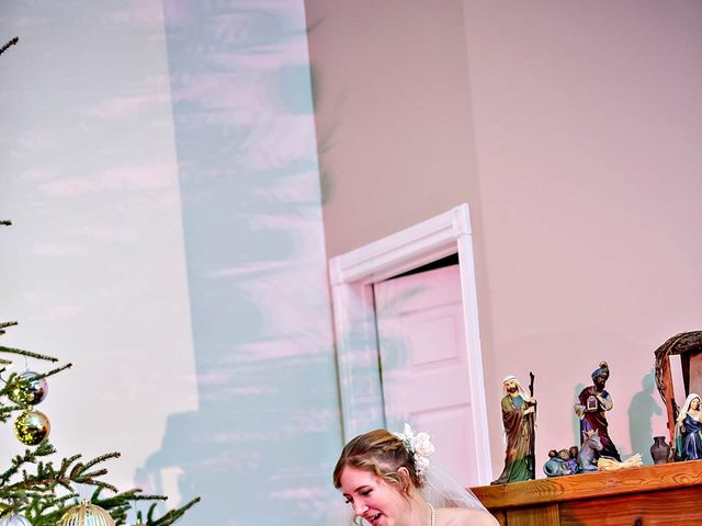 Sam and Maija's wedding in Norquay, Saskatchewan 21