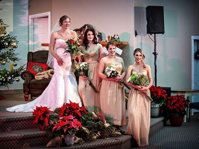 Sam and Maija's wedding in Norquay, Saskatchewan 24