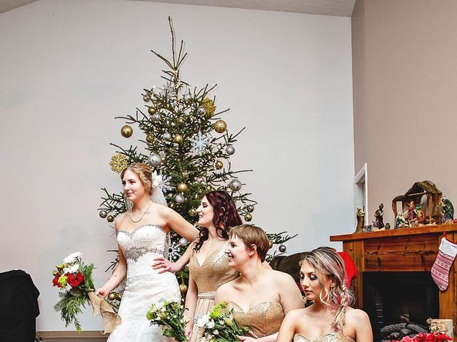 Sam and Maija's wedding in Norquay, Saskatchewan 26