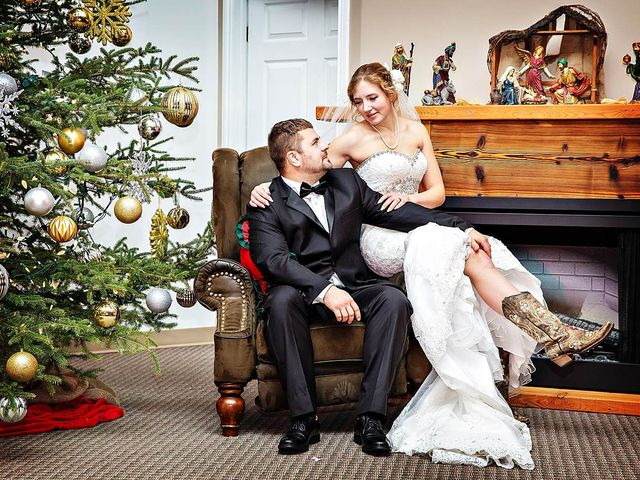 Sam and Maija's wedding in Norquay, Saskatchewan 32