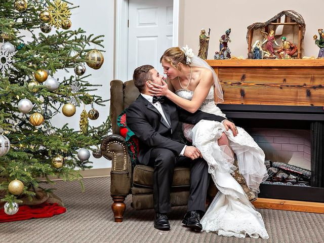 Sam and Maija's wedding in Norquay, Saskatchewan 33