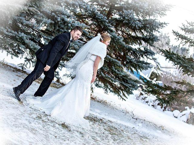 Sam and Maija's wedding in Norquay, Saskatchewan 47