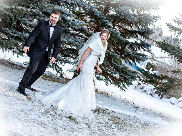 Sam and Maija's wedding in Norquay, Saskatchewan 48