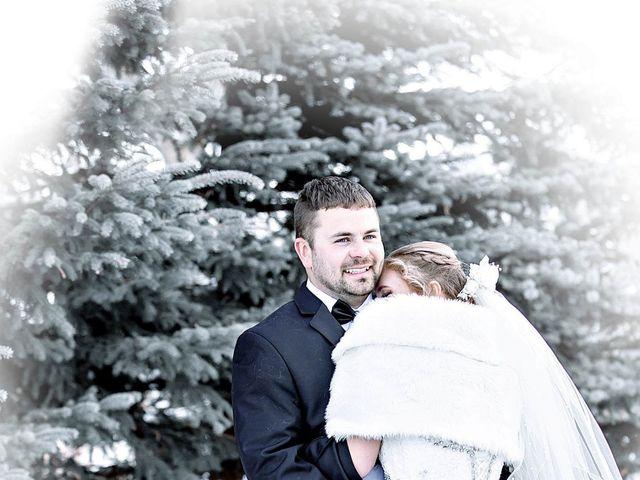 Sam and Maija's wedding in Norquay, Saskatchewan 55