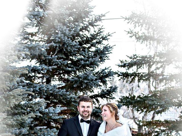 Sam and Maija's wedding in Norquay, Saskatchewan 57