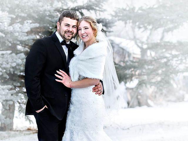 Sam and Maija's wedding in Norquay, Saskatchewan 58