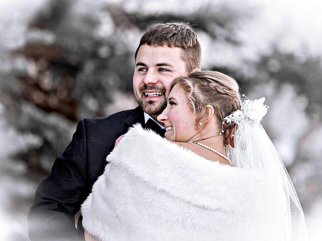 Sam and Maija's wedding in Norquay, Saskatchewan 60