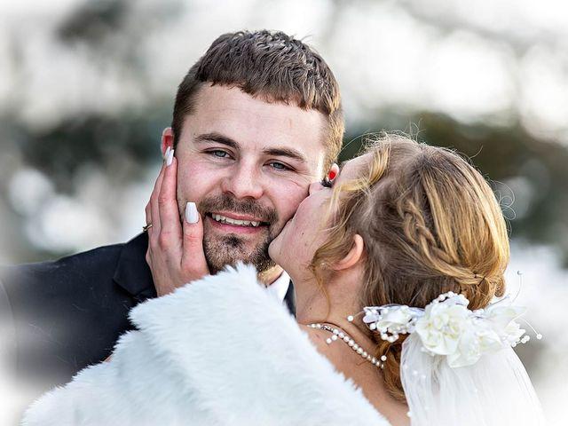 Sam and Maija's wedding in Norquay, Saskatchewan 61