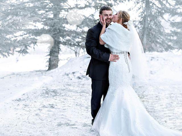 Sam and Maija's wedding in Norquay, Saskatchewan 62