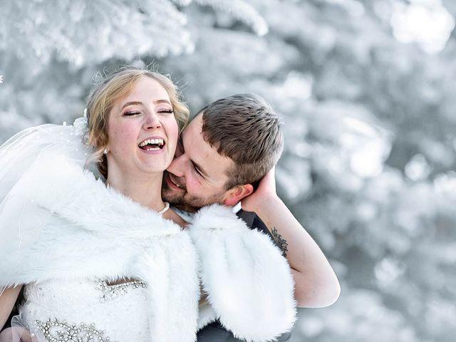 Sam and Maija's wedding in Norquay, Saskatchewan 63
