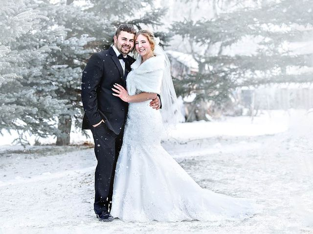 Sam and Maija's wedding in Norquay, Saskatchewan 64