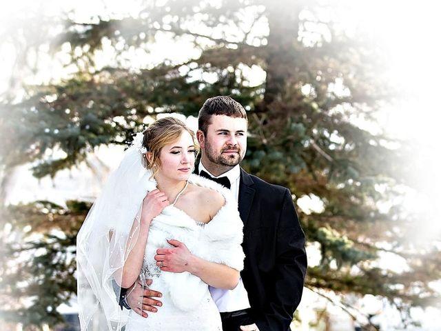 Sam and Maija's wedding in Norquay, Saskatchewan 66
