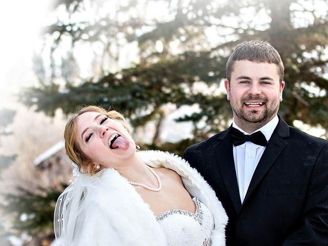 Sam and Maija's wedding in Norquay, Saskatchewan 67