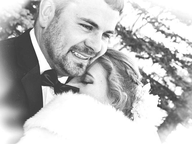 Sam and Maija's wedding in Norquay, Saskatchewan 69