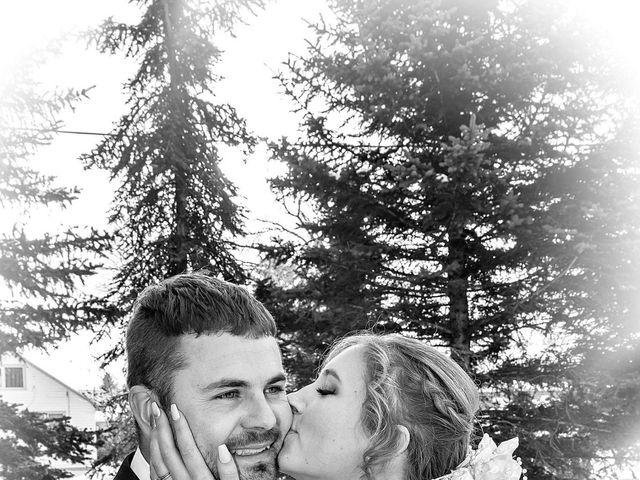 Sam and Maija's wedding in Norquay, Saskatchewan 70