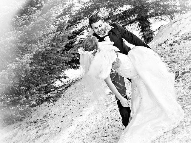 Sam and Maija's wedding in Norquay, Saskatchewan 71