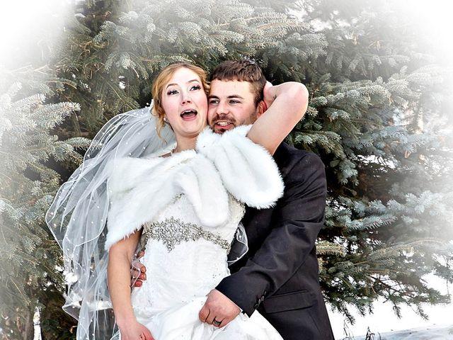 Sam and Maija's wedding in Norquay, Saskatchewan 72