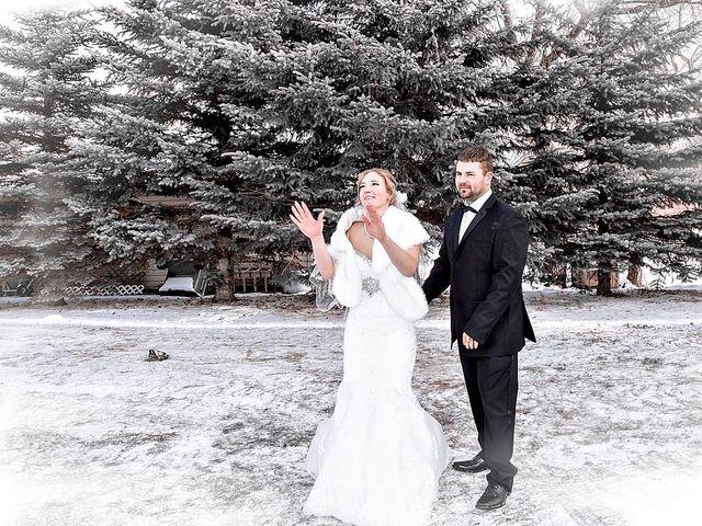 Sam and Maija's wedding in Norquay, Saskatchewan 73
