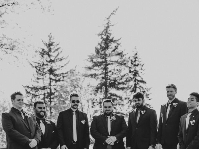 Emma and Jeff's wedding in Vancouver, British Columbia 20