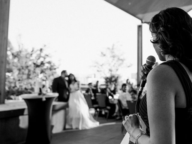 Emma and Jeff's wedding in Vancouver, British Columbia 24