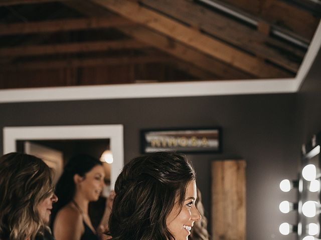 Sheldon and Brittany's wedding in Salmon Arm, British Columbia 16