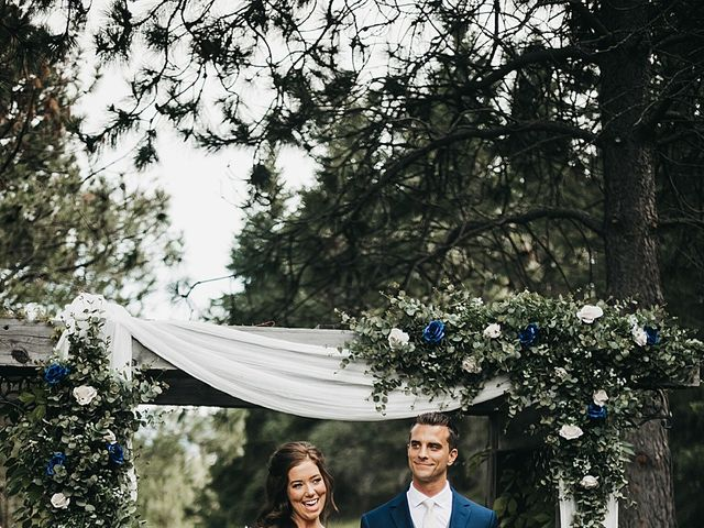 Sheldon and Brittany's wedding in Salmon Arm, British Columbia 20