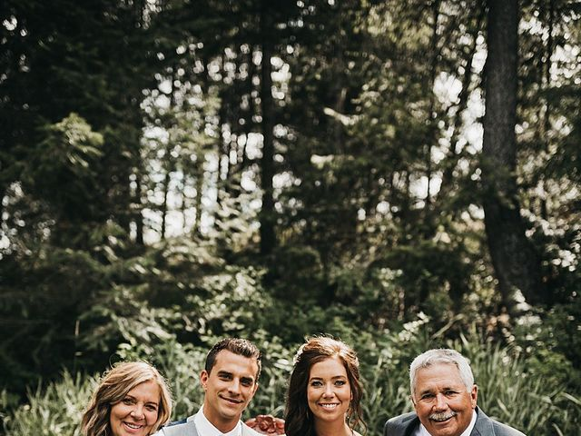Sheldon and Brittany's wedding in Salmon Arm, British Columbia 22