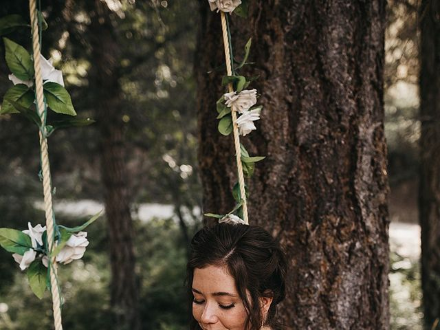 Sheldon and Brittany's wedding in Salmon Arm, British Columbia 28