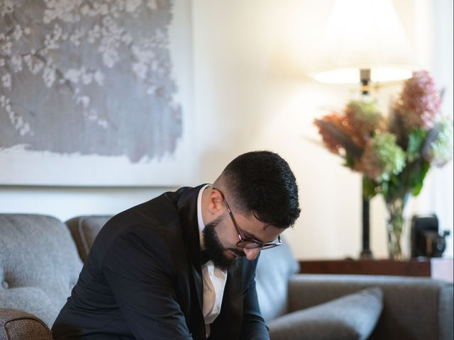 Khaled and Nour's wedding in Mono, Ontario 10