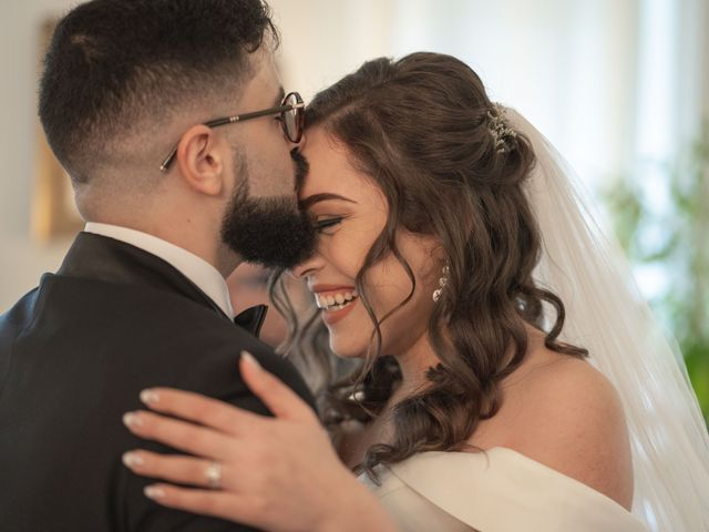 Khaled and Nour's wedding in Mono, Ontario 11