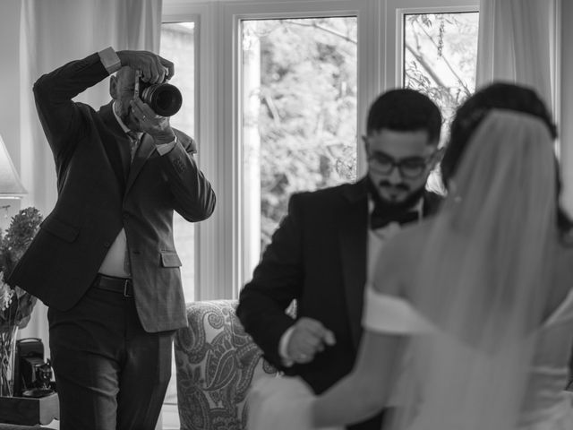 Khaled and Nour's wedding in Mono, Ontario 13