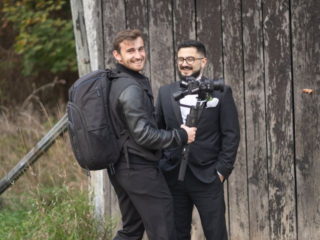 Khaled and Nour's wedding in Mono, Ontario 19