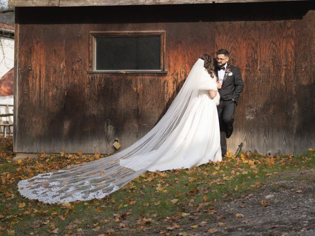 Khaled and Nour's wedding in Mono, Ontario 22