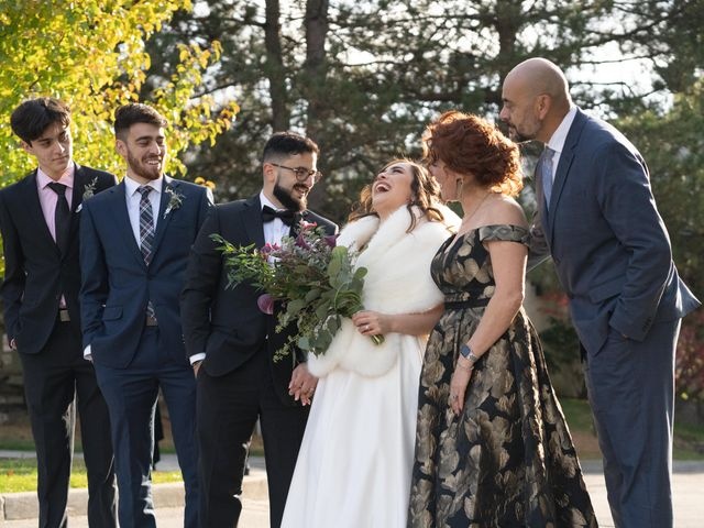 Khaled and Nour's wedding in Mono, Ontario 26