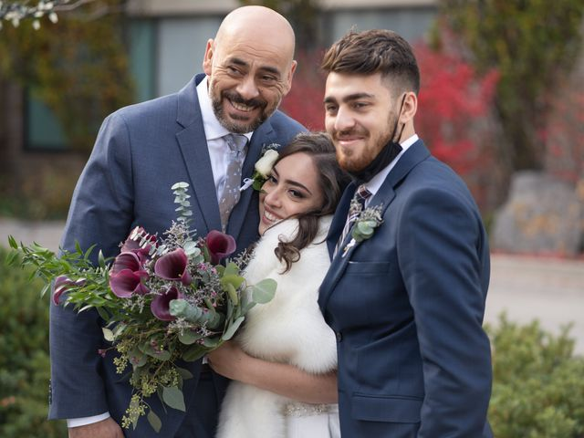 Khaled and Nour's wedding in Mono, Ontario 28
