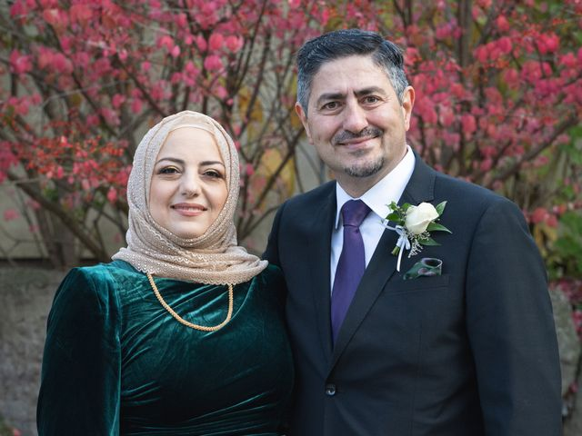 Khaled and Nour's wedding in Mono, Ontario 29