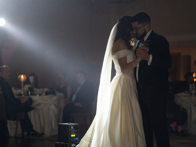 Khaled and Nour's wedding in Mono, Ontario 43