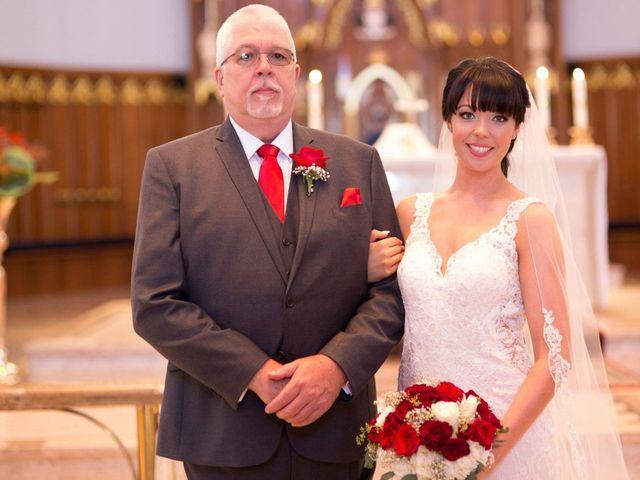 Benoit  and Chantelle 's wedding in Vancouver, British Columbia 8