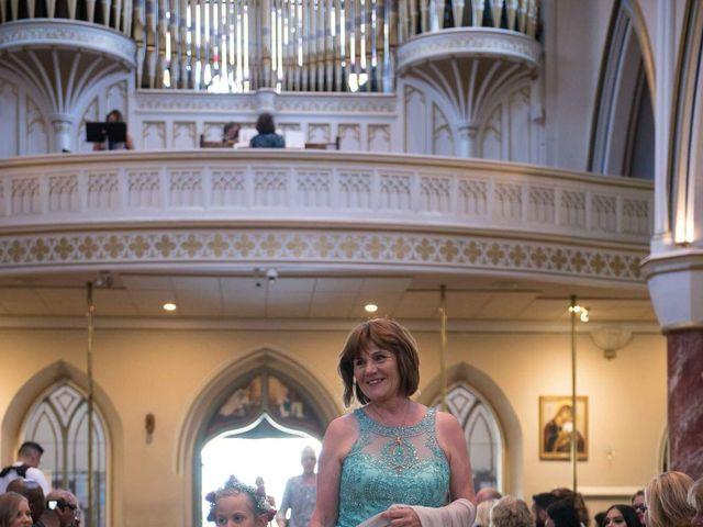 Benoit  and Chantelle 's wedding in Vancouver, British Columbia 11