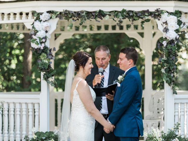 Tim and Kaylee's wedding in Lethbridge, Alberta 10