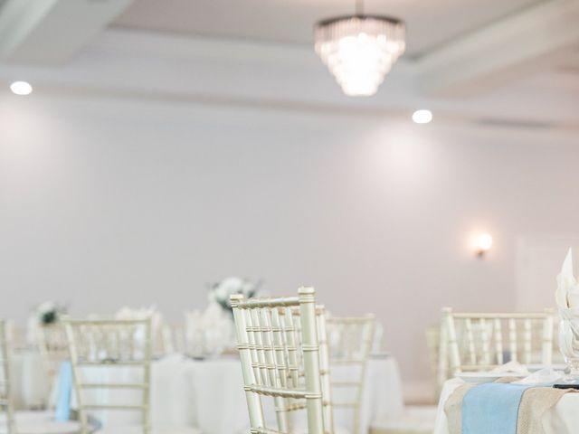 Tim and Kaylee's wedding in Lethbridge, Alberta 2