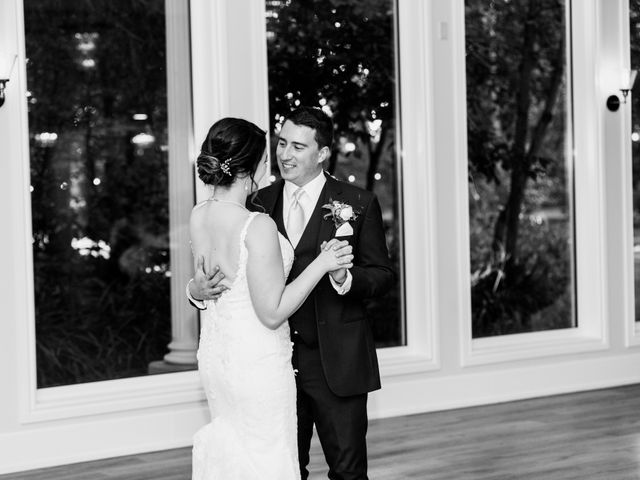 Tim and Kaylee's wedding in Lethbridge, Alberta 14