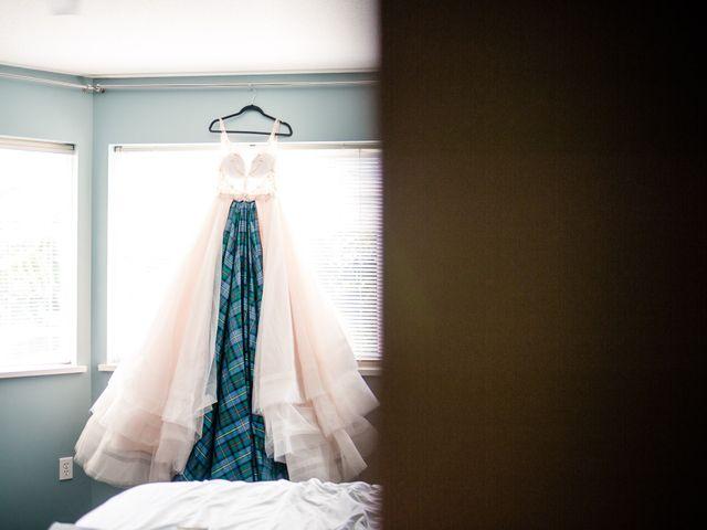 Tyler and Amanda's wedding in Chilliwack, British Columbia 14
