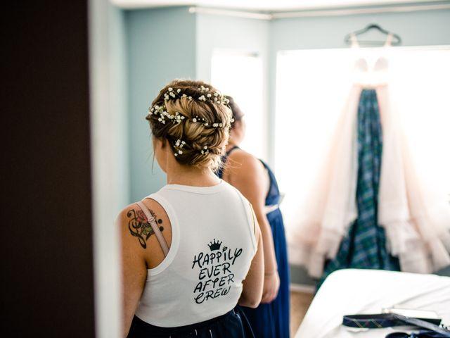 Tyler and Amanda's wedding in Chilliwack, British Columbia 15