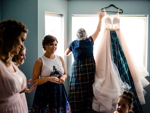 Tyler and Amanda's wedding in Chilliwack, British Columbia 16