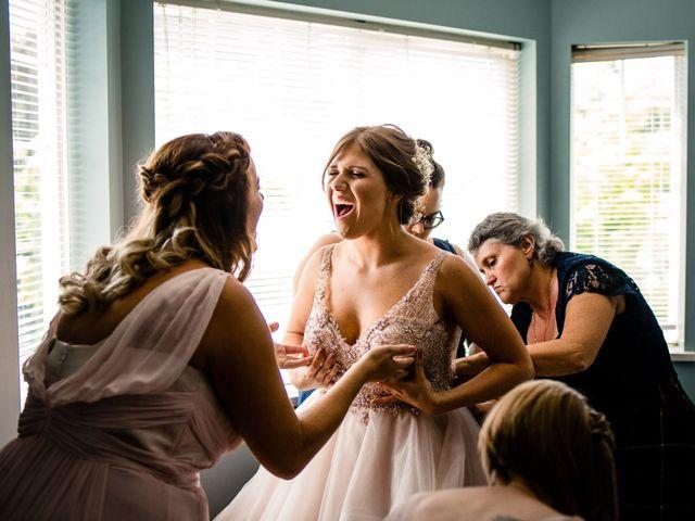 Tyler and Amanda's wedding in Chilliwack, British Columbia 17