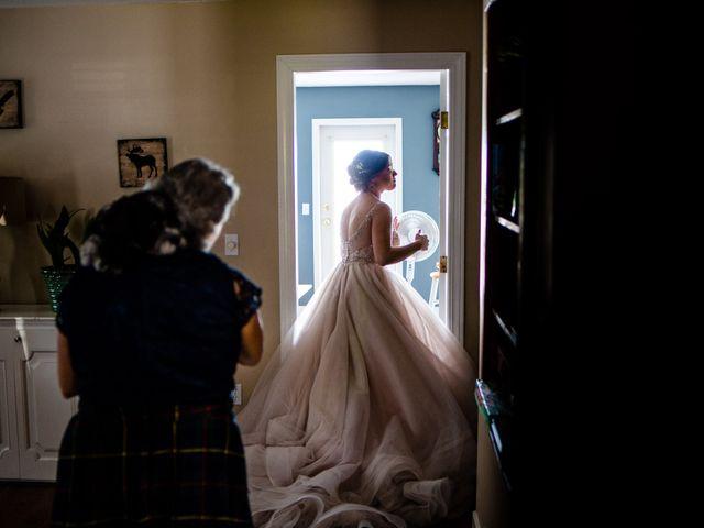 Tyler and Amanda's wedding in Chilliwack, British Columbia 21