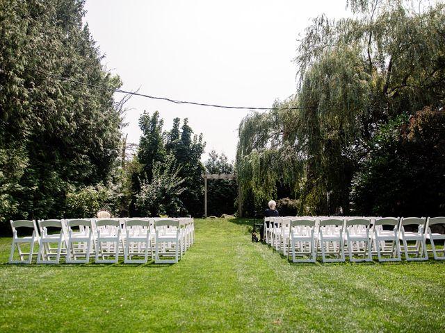 Tyler and Amanda's wedding in Chilliwack, British Columbia 24